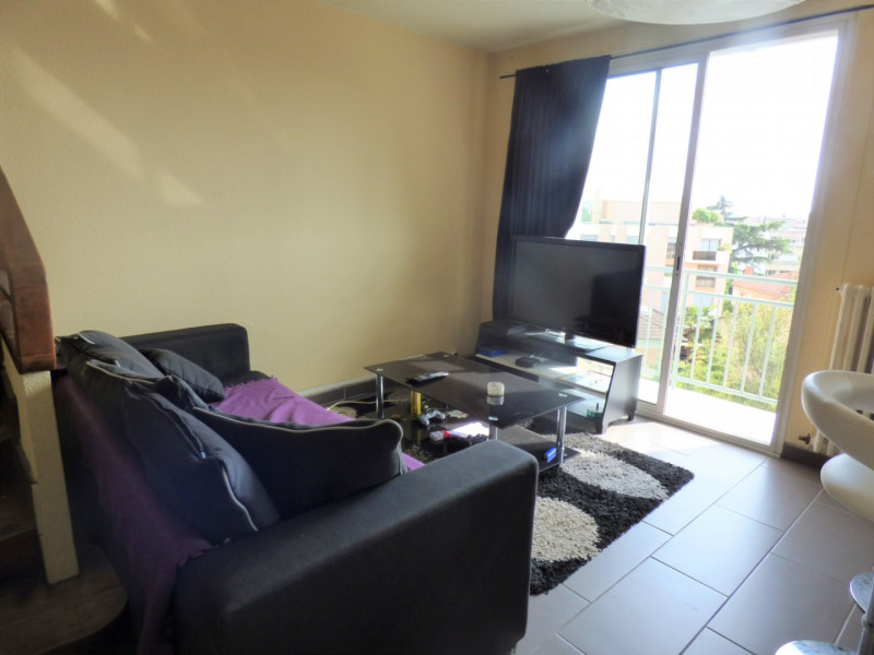 Vente appartement Toulouse 206 700€ - Photo 4