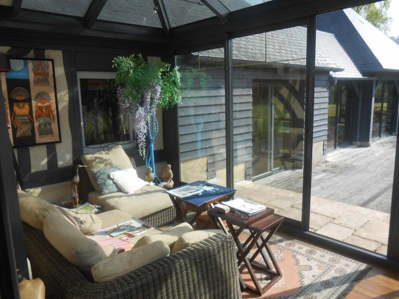 Deluxe sale house / villa La riviere st sauveur 786600€ - Picture 6