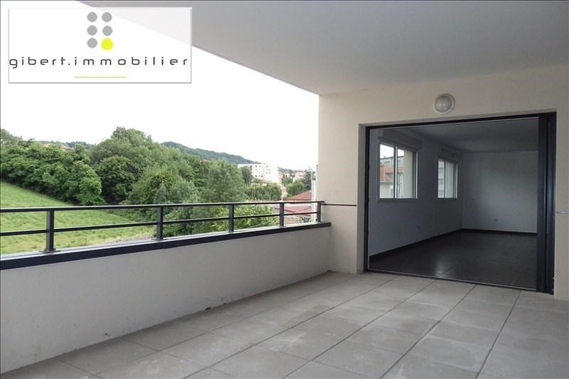 Sale apartment Le puy en velay 239 500€ - Picture 2