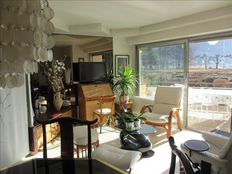 Life annuity apartment Annecy le vieux 104000€ - Picture 3