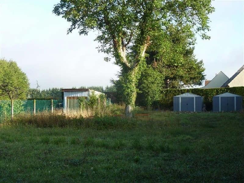 Vente maison / villa Grisy les platres 95 158000€ - Photo 2