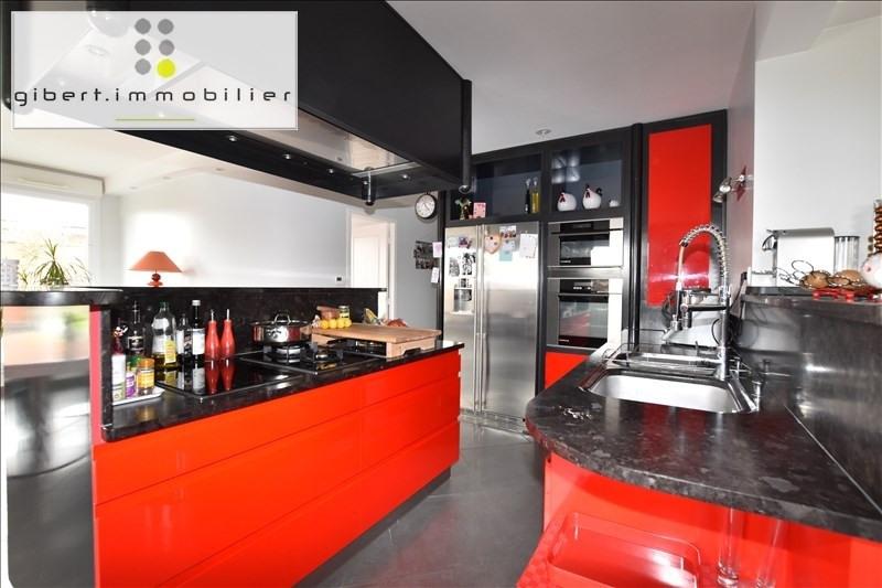 Vente appartement Le puy en velay 449000€ - Photo 4