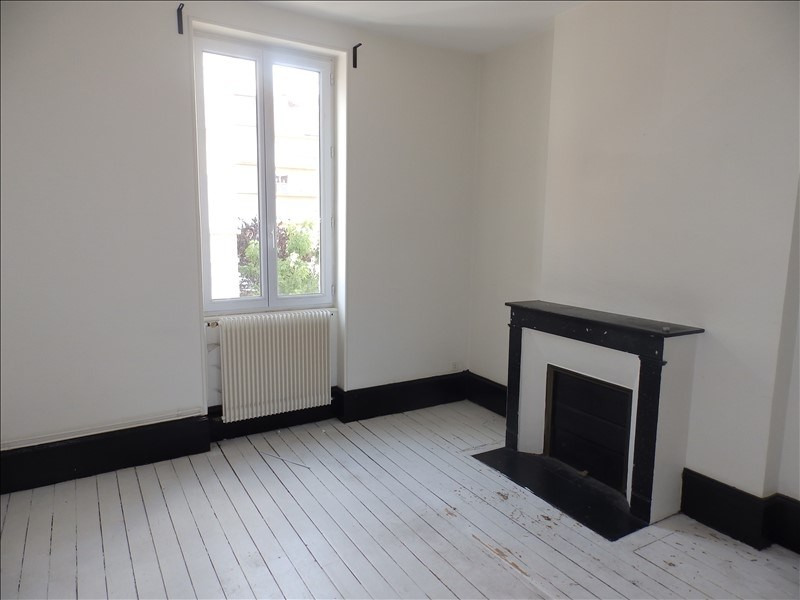 Venta  apartamento Moulins 49500€ - Fotografía 2