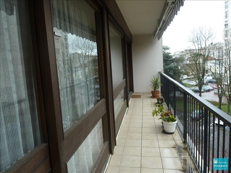 Vente appartement Chatenay malabry 390 000€ - Photo 6