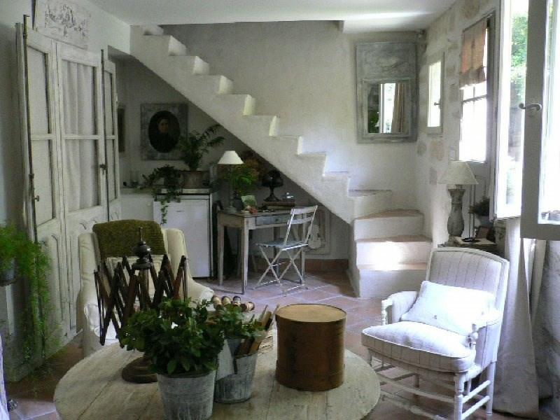 Vente maison / villa Barbentane 530000€ - Photo 11