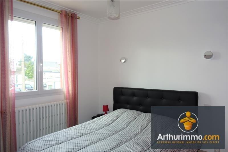 Vente maison / villa St brieuc 138000€ - Photo 7