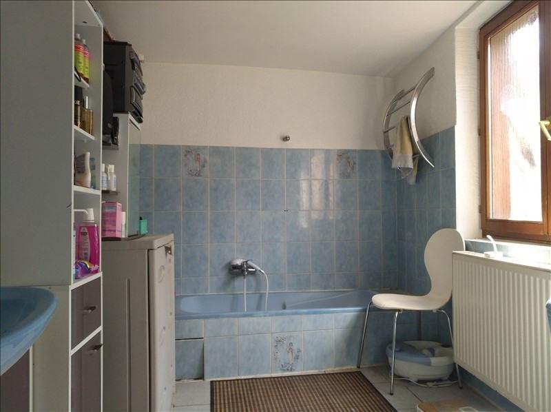 Verkoop  huis Bischwiller 179900€ - Foto 10