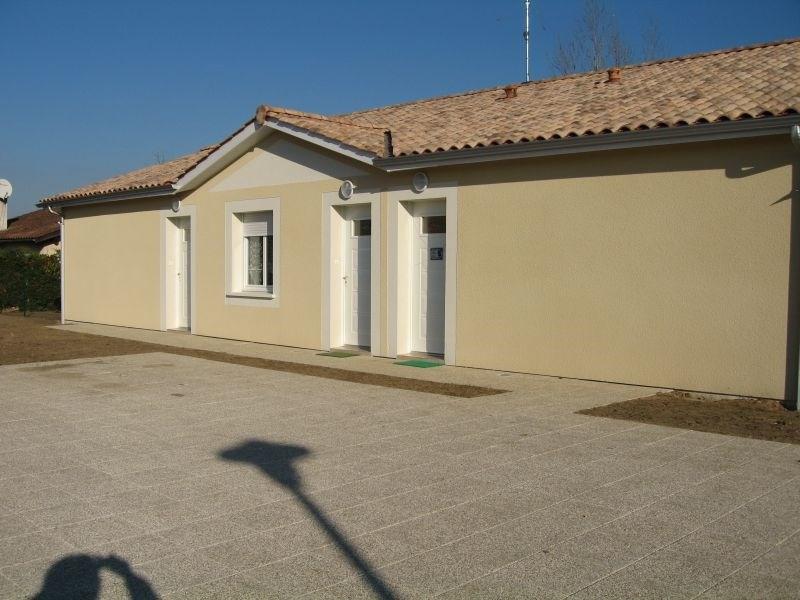 Location maison / villa Cerons 614€ CC - Photo 1