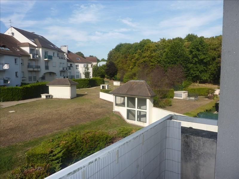 Locação apartamento Claye souilly 555€ CC - Fotografia 1