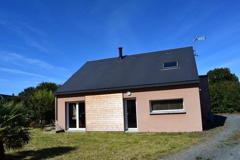 Sale house / villa Coutances 180000€ - Picture 1