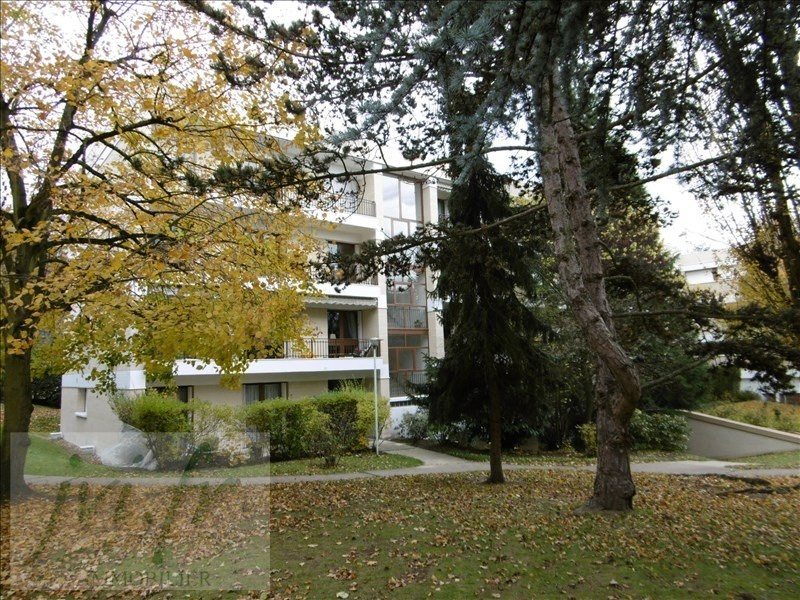 Sale apartment Montmorency 300 000€ - Picture 1