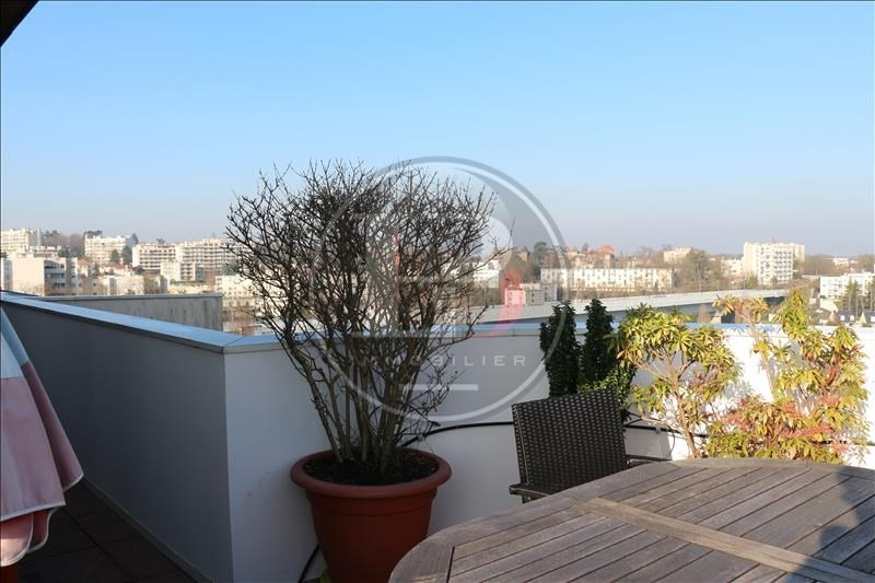 Sale apartment St germain en laye 555 000€ - Picture 2