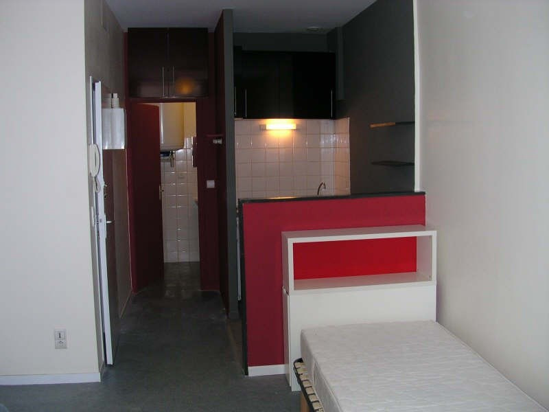 Rental apartment Angouleme 310€ CC - Picture 3