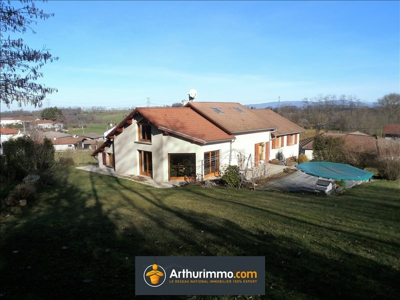 Sale house / villa La tour du pin 345 000€ - Picture 1