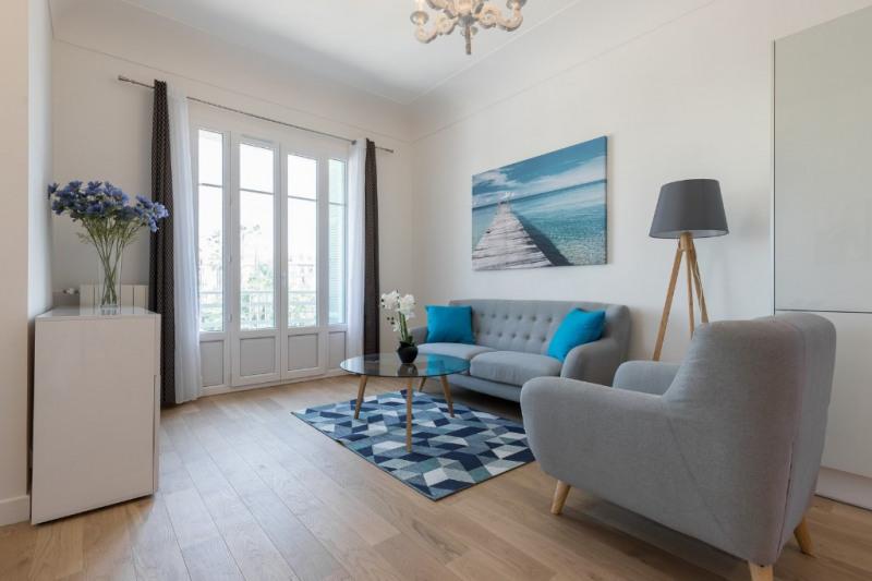 Verkauf von luxusobjekt wohnung Nice 790000€ - Fotografie 5