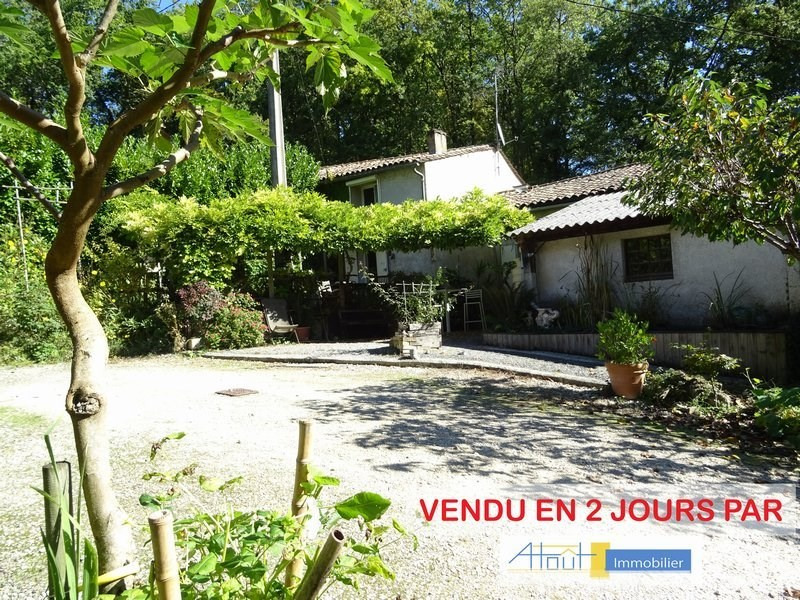 Sale house / villa Cambes 246 000€ - Picture 1