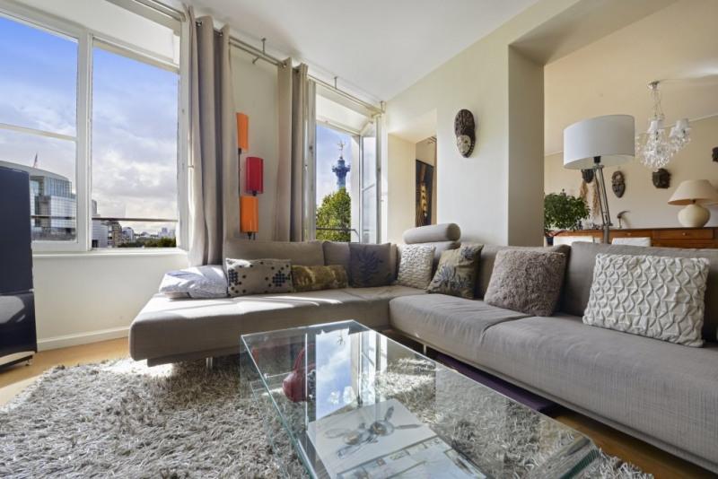 Престижная продажа квартирa Paris 11ème 1840000€ - Фото 2