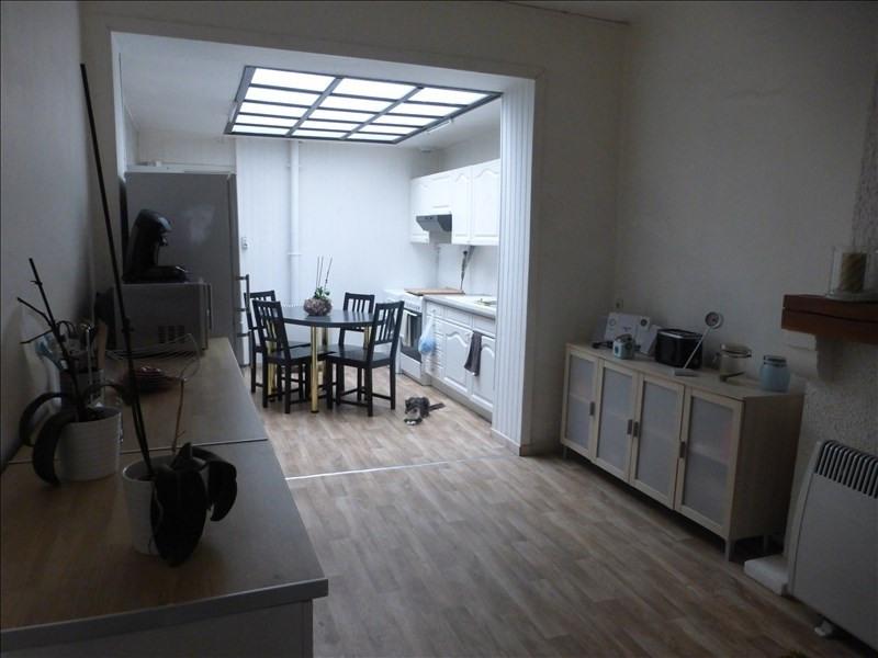 Produit d'investissement maison / villa Bethune 75000€ - Photo 1