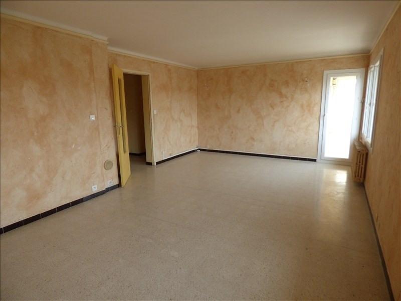 Vente appartement La valette du var 165000€ - Photo 2