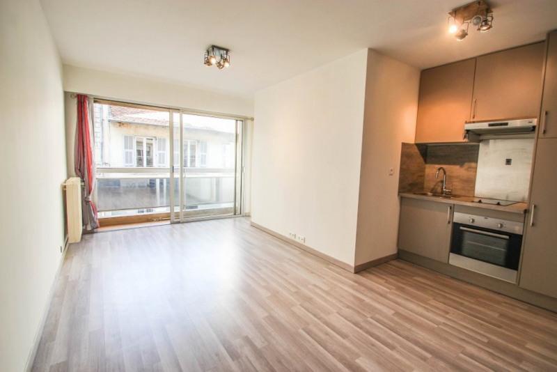 Vente Appartement 2 pièces 30,3m² Nice