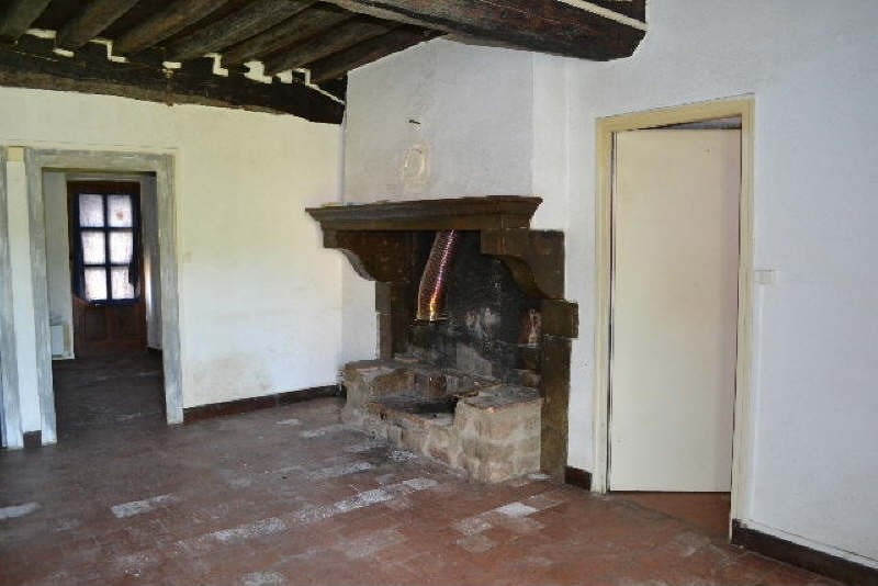 Sale house / villa Voudenay 50 000€ - Picture 2