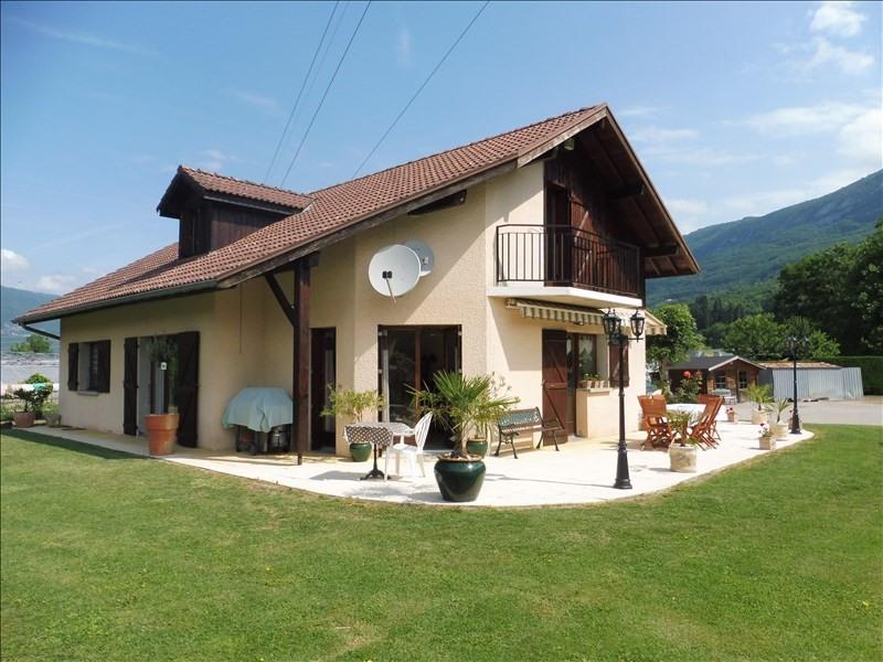 Vente maison / villa Serrieres en chautagne 268000€ - Photo 1