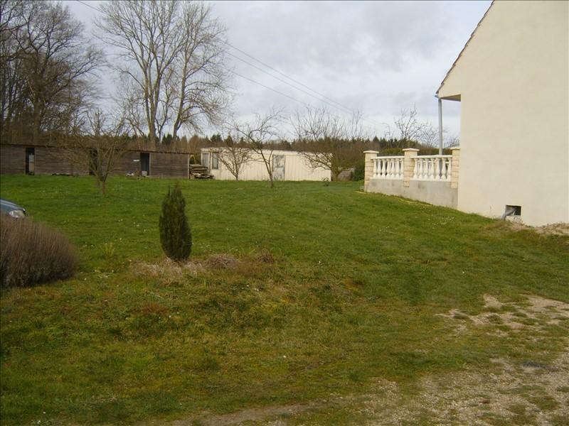 Vente maison / villa Courtenay 218000€ - Photo 10