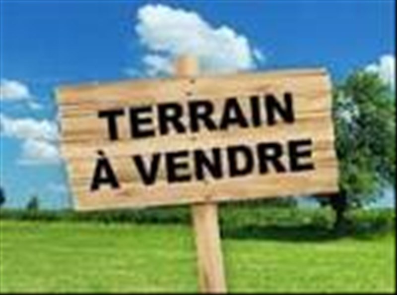 Vente terrain Angles 48 500€ - Photo 1