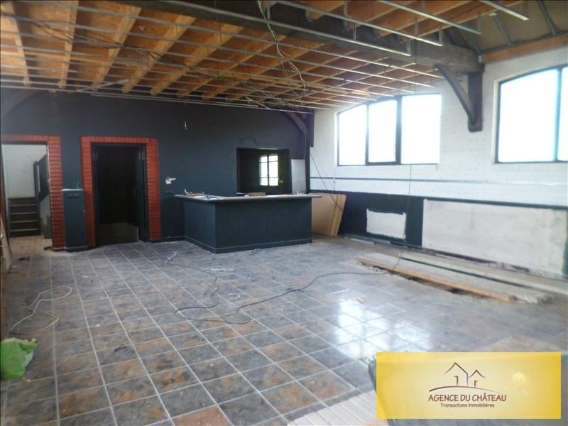 Vente loft/atelier/surface Fontenay mauvoisin 288000€ - Photo 5