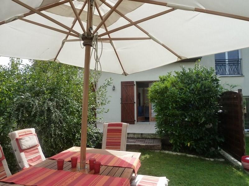 Vente maison / villa Villennes sur seine 535000€ - Photo 1