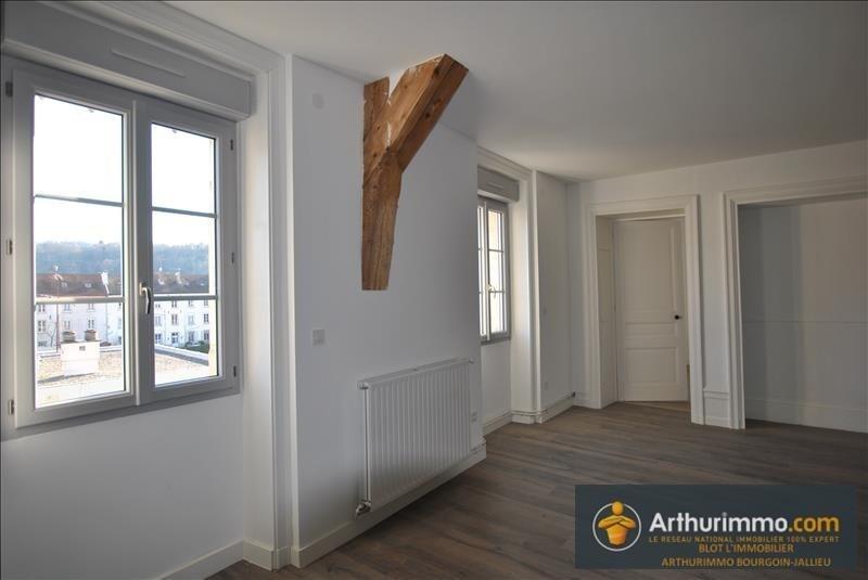 Vente appartement Bourgoin jallieu 259000€ - Photo 2