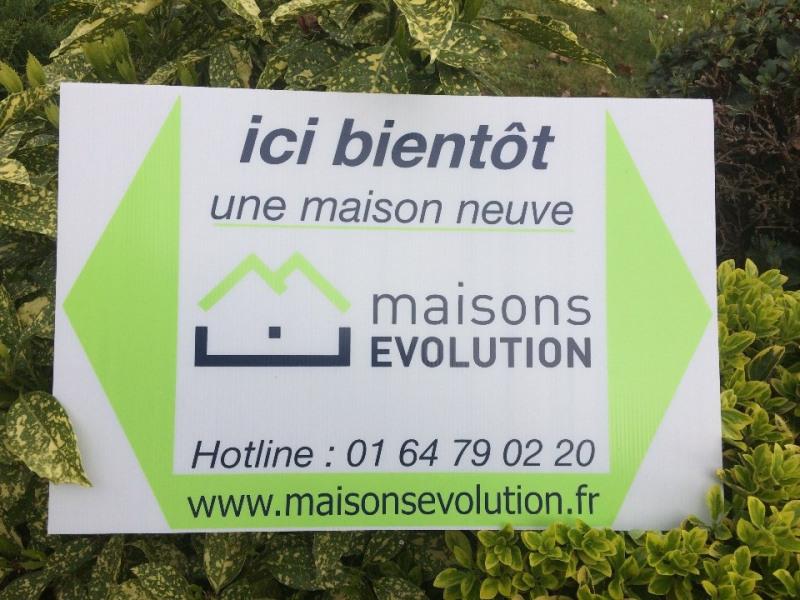 Terrain  de 460 m² Argenteuil par MAISONS EVOLUTION CONFLANS-SAINTE-HONORINE