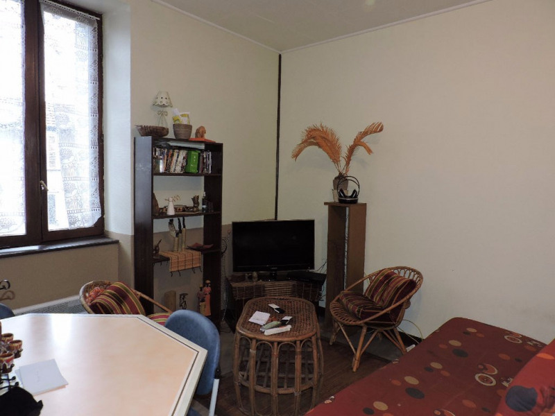 Vente appartement Limoges 41 000€ - Photo 5