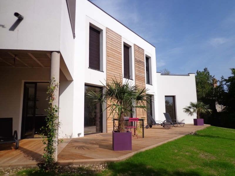 Vente maison / villa Moret sur loing 698000€ - Photo 7