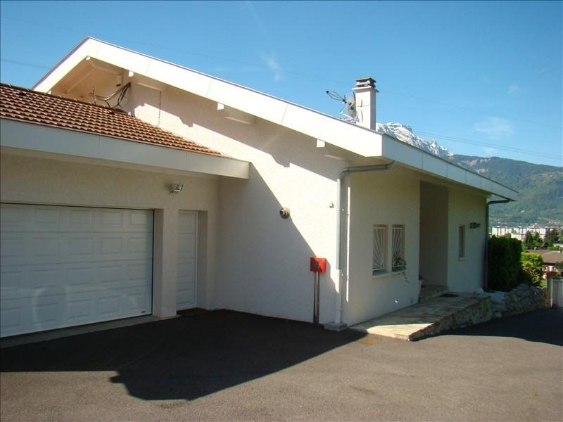 Deluxe sale house / villa Cluses 650000€ - Picture 9
