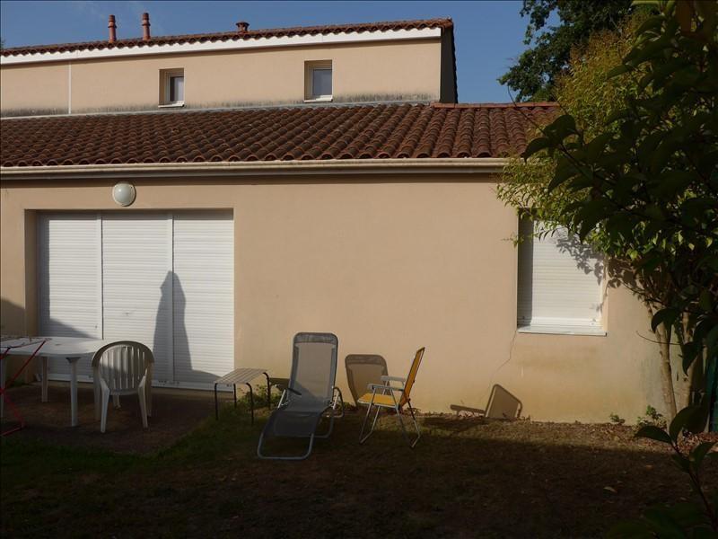 Sale house / villa La roche sur yon 139100€ - Picture 1
