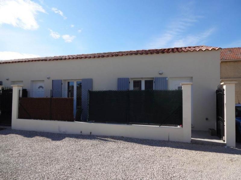 Location appartement Althen des paluds 490€ CC - Photo 1