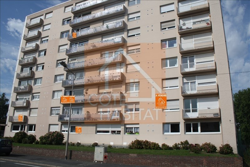 Sale apartment Douai 132 000€ - Picture 1