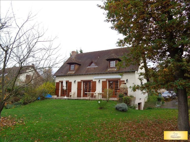 Vente maison / villa Rosny sur seine 402000€ - Photo 1
