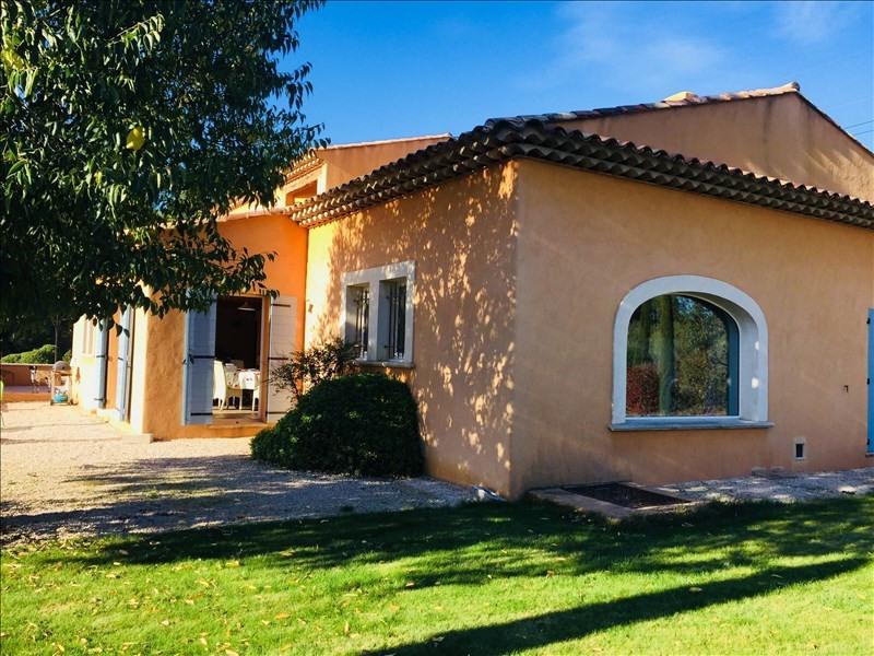 Verkoop van prestige  huis Meyreuil 855000€ - Foto 12