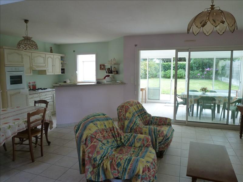 Sale house / villa Moelan sur mer 265000€ - Picture 3