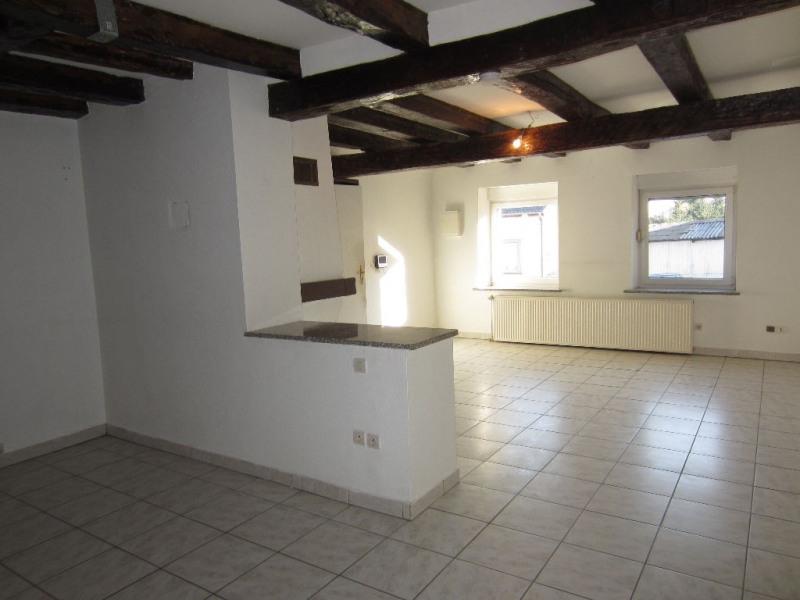 Appartement 2 pièces Guebenhouse
