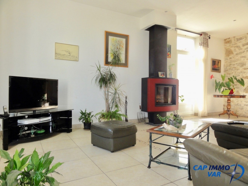 Sale house / villa Le castellet 475 000€ - Picture 4