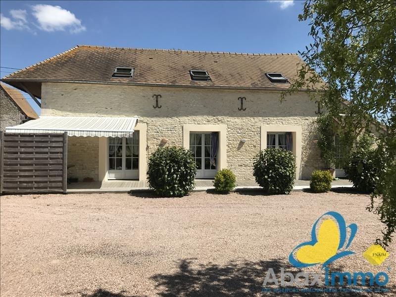 Sale house / villa Olendon 217900€ - Picture 2