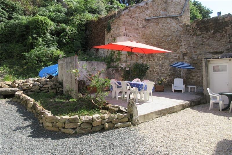 Vente maison / villa Audierne 302180€ - Photo 2