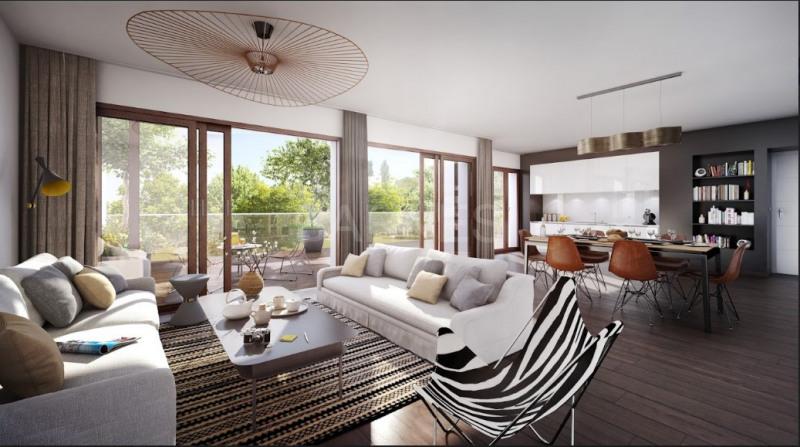 Deluxe sale apartment Lyon 5ème 450000€ - Picture 2