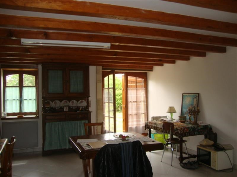 Vente maison / villa Brizambourg 164300€ - Photo 7
