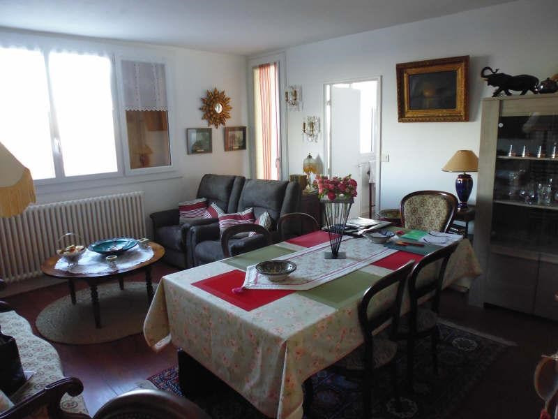 Vente appartement Poitiers 79000€ -  2