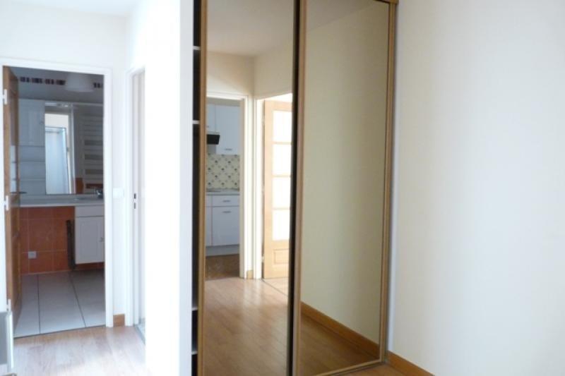 Rental apartment Villennes sur seine 1280€ CC - Picture 2