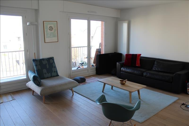 Vente appartement Asnières-sur-seine 740000€ - Photo 2